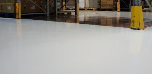 eopxy floor